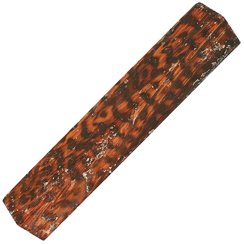 Snakewood pen blanks