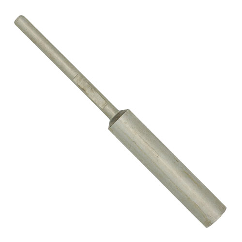 Regular pen mill shaft 15/32