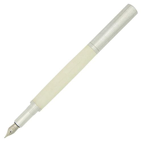 RAW6061-T6 aluminum fountain pen kit