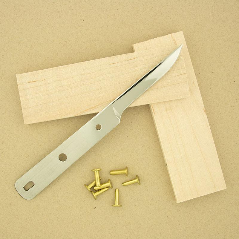 """3"""" fillet blade kit"""