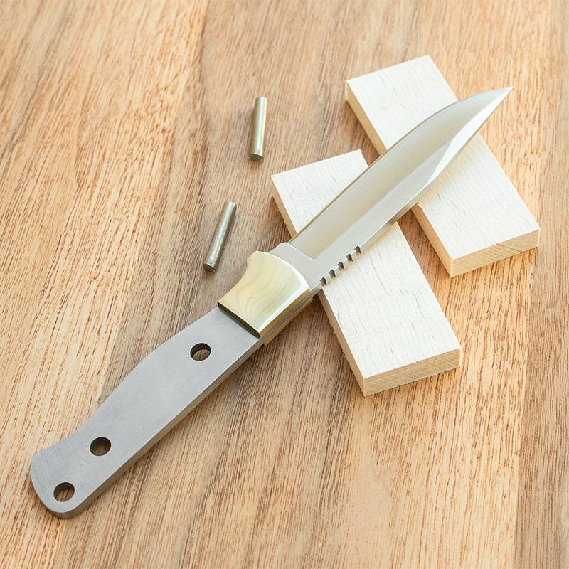 Bearcat blade kit
