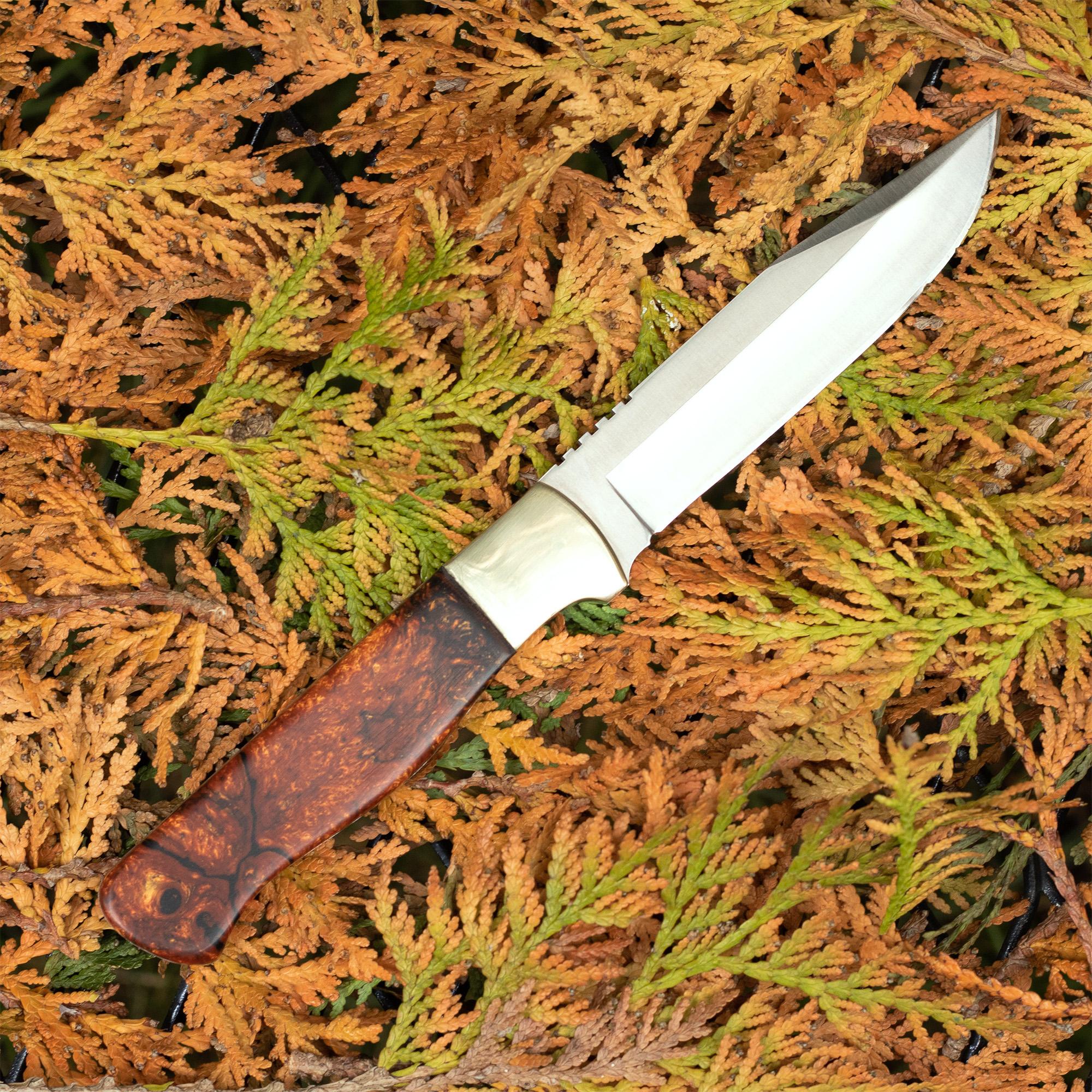 Bearcat blade