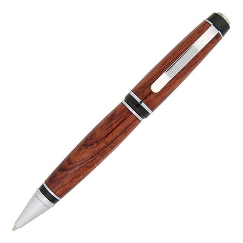 Budget Cigar pen kit chrome
