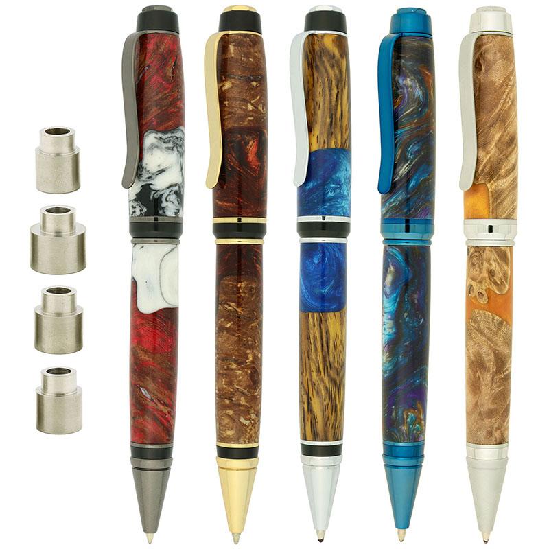 Budget Cigar pen kit BUNDLE