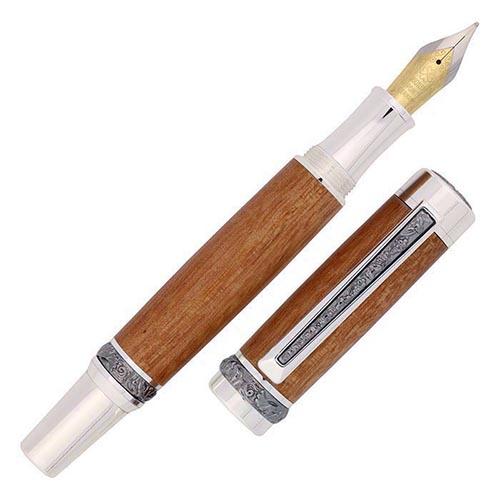 Canadiana fountain pen kit Style C