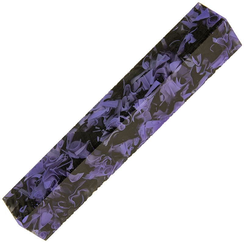 Coral Reef pen blanks - Sting Ray