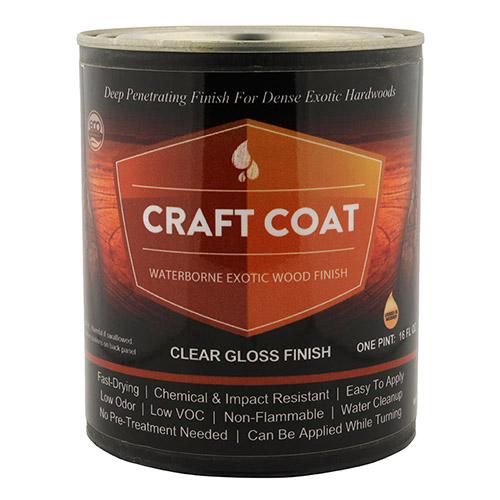 Craft Coat wood finish 1 pint