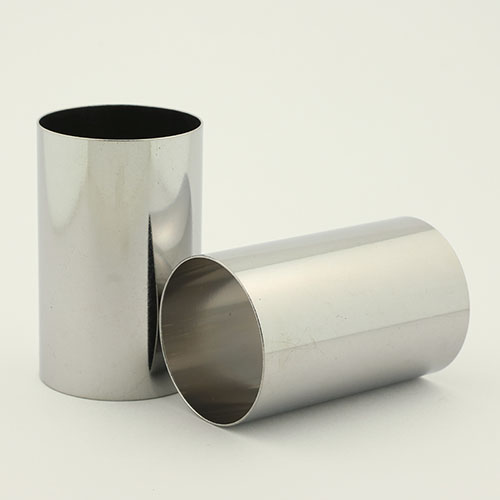 Deluxe salt and pepper shaker replacement tubes