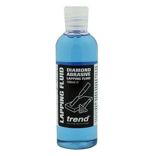 Trend diamond lapping fluid
