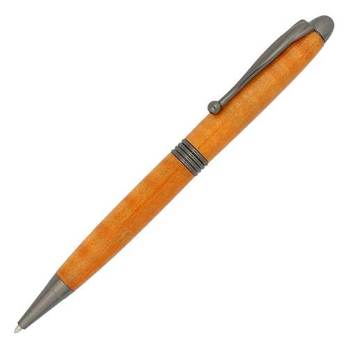 Budget Easyline pen kit gun metal