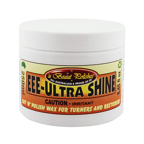 EEE ultra shine polish