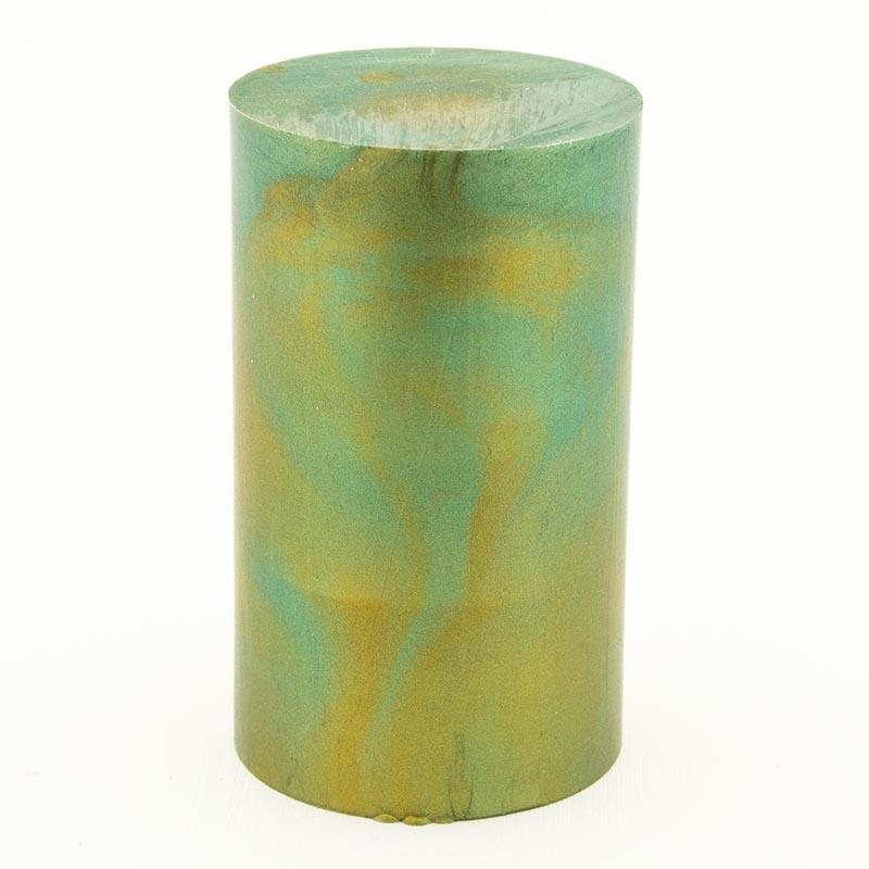 Pearlux BOTTLE STOPPER/RING BLOCK - Highlander Green