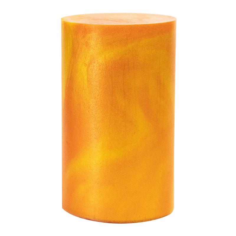 Pearlux BOTTLE STOPPER/RING BLOCK - Sahara Orange
