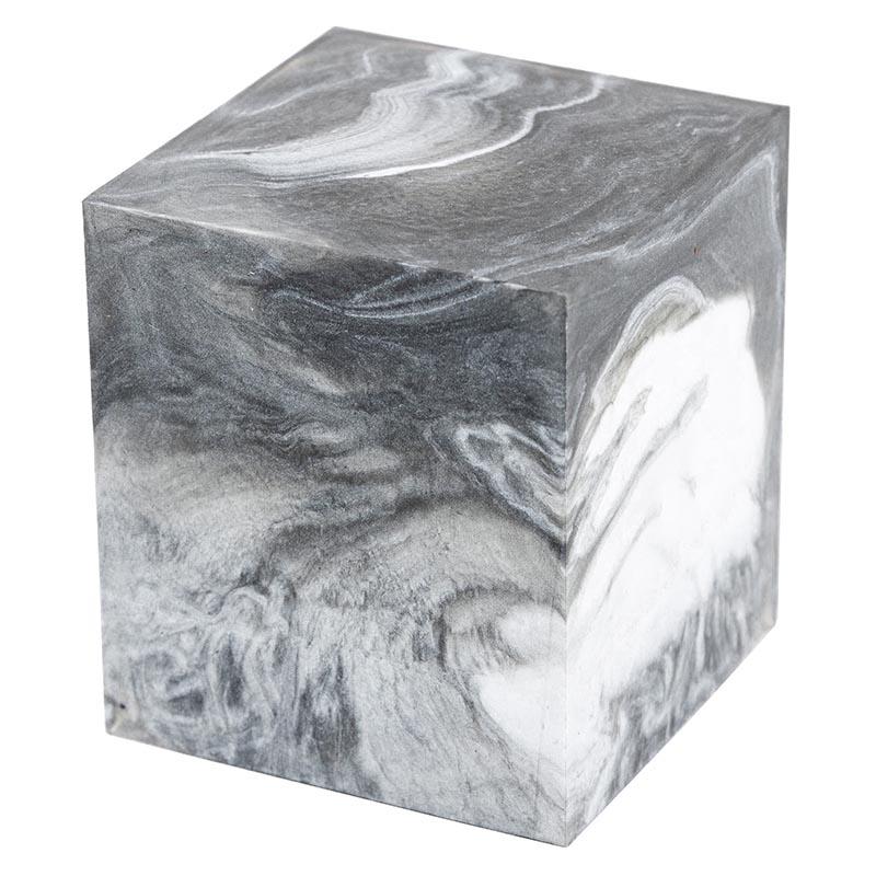 Pearlux RING BLOCK - Flint Gray