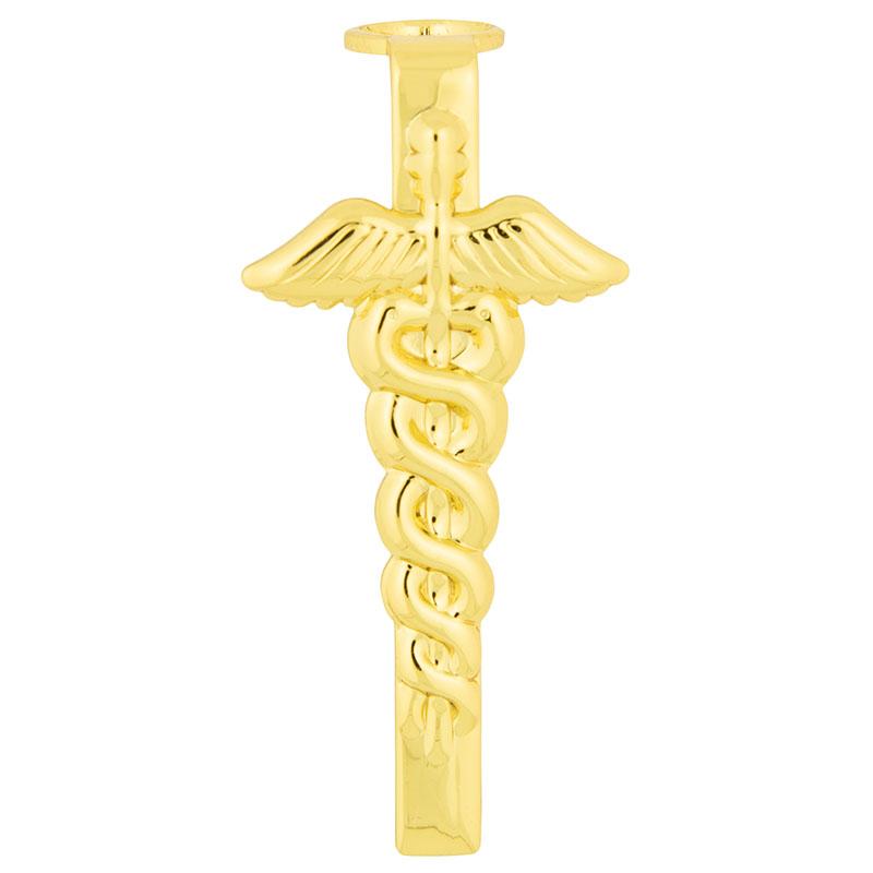 Five-pack Slimline Medical pen clips