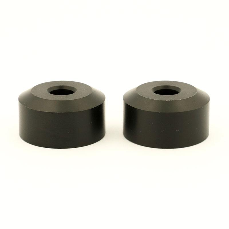Lifestyle ring bushings medium - ring sizes 8 to 11.5