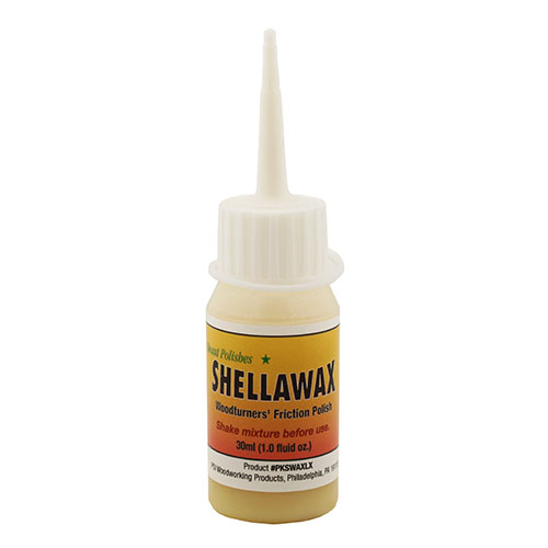 Shellawax liquid mini bottle - 30ml