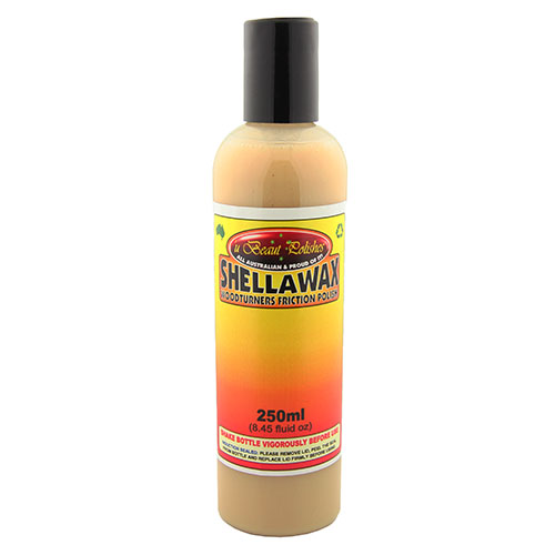 Shellawax liquid 250ml