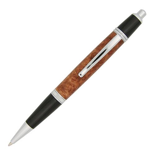 Sierra click pen kit chrome