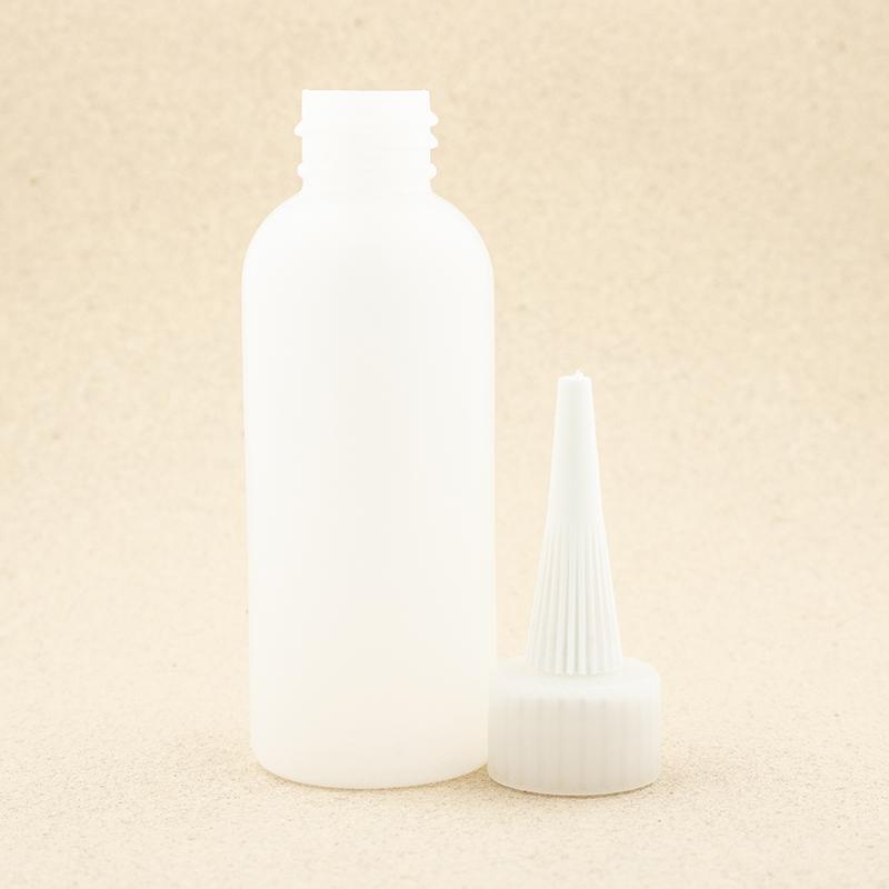 Starbond CA glue bottle, lid and cap 2 OZ
